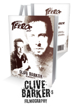 Masters of Terror 2017: Clive Barker's Filmography