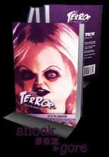 Taboos of Terror 2017: Shock, Sex & Terror