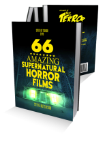 66 Amazing Supernatural Horror Films