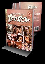 Anthologies of Terror 2020