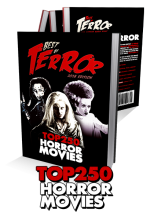 The Best of Terror 2018: Top 250 Horror Movies
