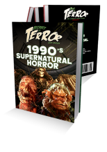 Decades of Terror 2019: 1990's Supernatural Horror