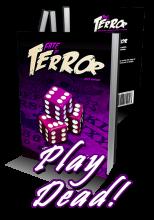 Fate of Terror 2019: Play Dead!