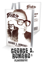 Masters of Terror 2017: George A. Romero's Filmography