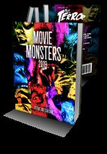 Movie Monsters 2019