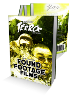 Subgenres of Terror 2020: Found Footage Films